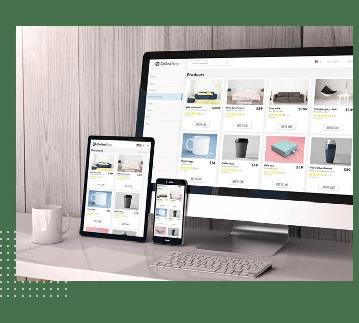 Ecommerce Web Design Tampa