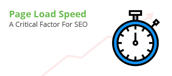 improve loading speed for local seo